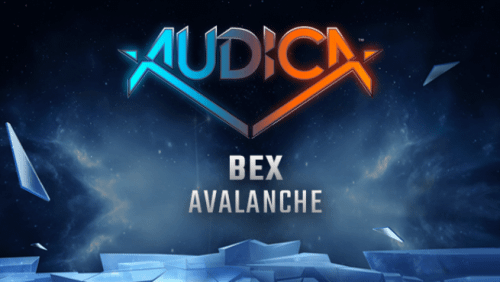 """Avalanche"" - Bex"
