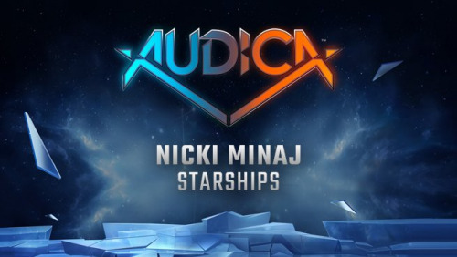 """Starships"" - Nicki Minaj"