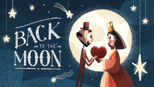 Back to the Moon: a celebration of Georges Méliès