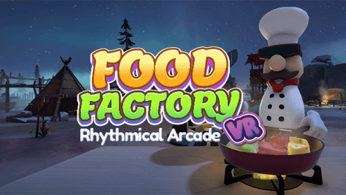 Food Factory VR