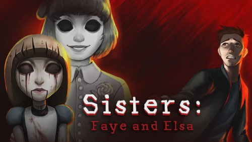 Sisters: Faye & Elsa Collection