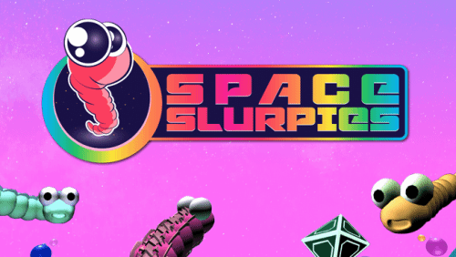 Space Slurpies