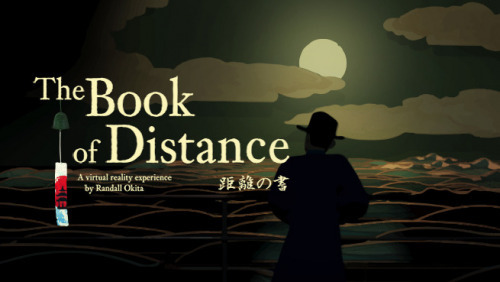 The Book of Distance