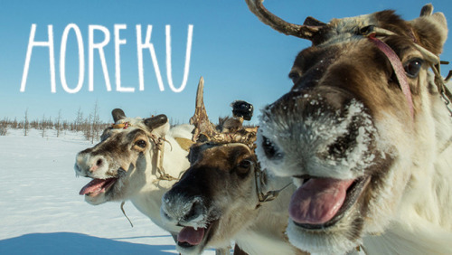 HOREKU. THE STORIES OF TUHARD TUNDRA