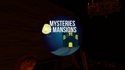 Mysteries & Mansions