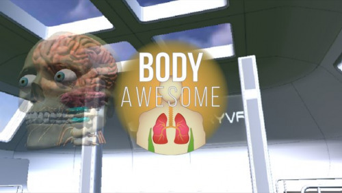Body Awesome