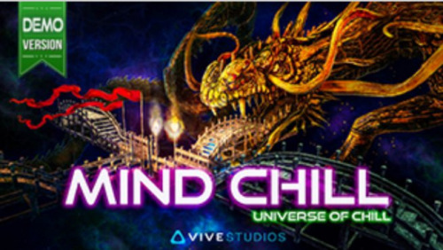MIND CHILL VR - UNIVERSE OF CHILL | DEMO