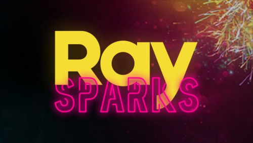 Ray Sparks