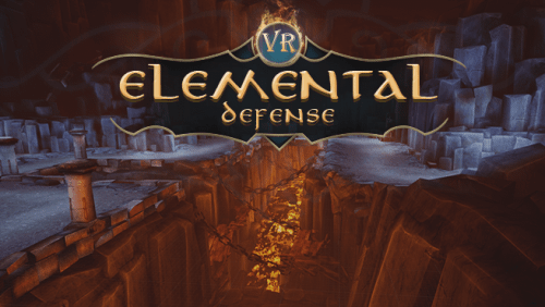 Elemental Defense VR