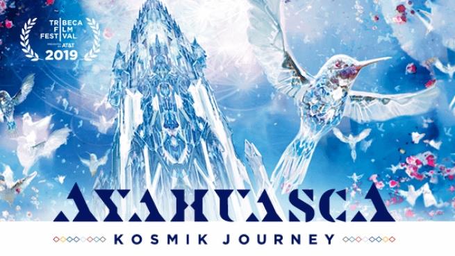 Ayahuasca Kosmik Journey