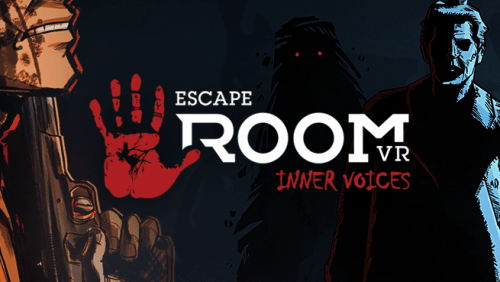 Escape Room VR: Inner Voices