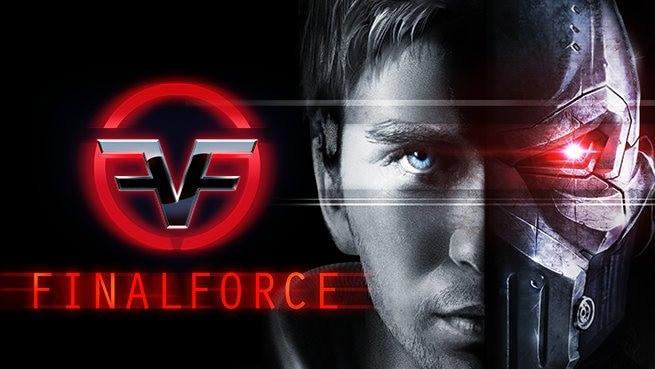 Final Force