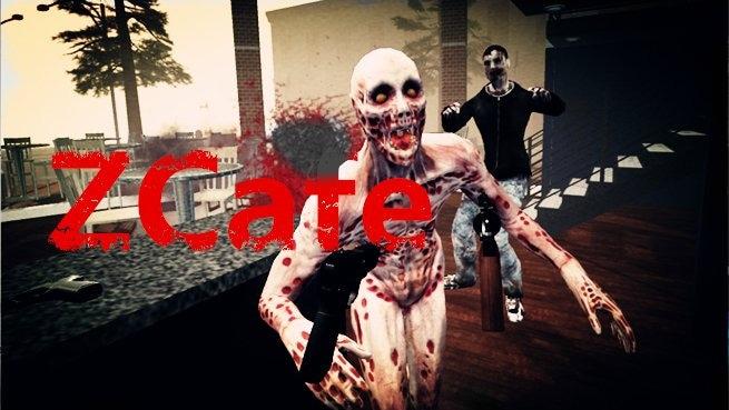 ZombieCafe