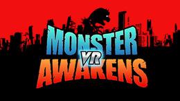 VR Monster Awakens Lite