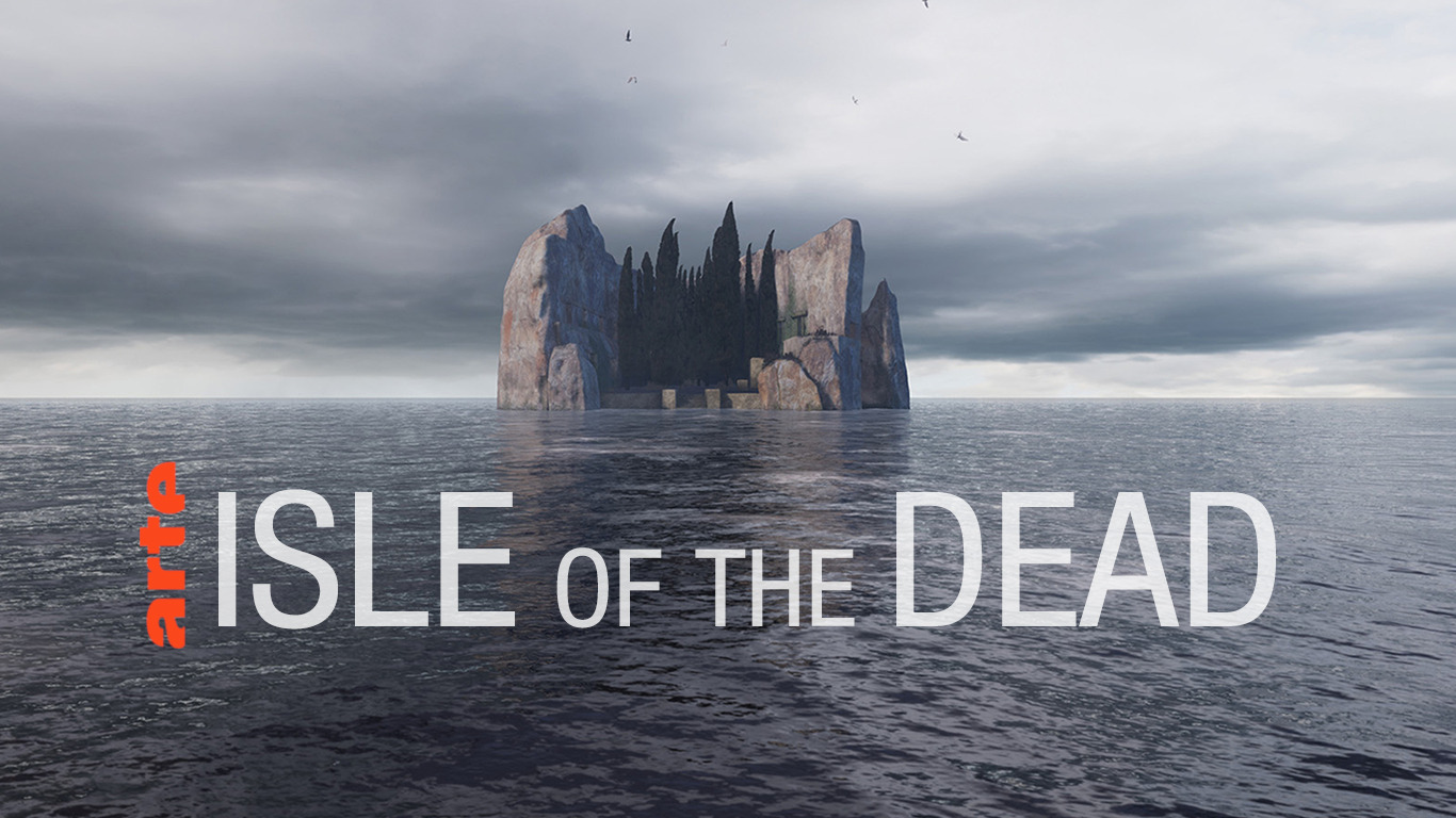 The Isle of the Dead