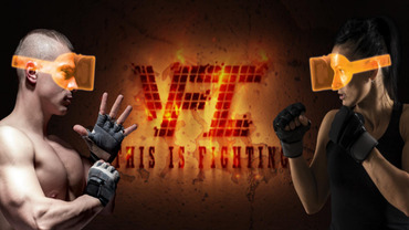 Virtual Fighting Championship (VFC) Early Access