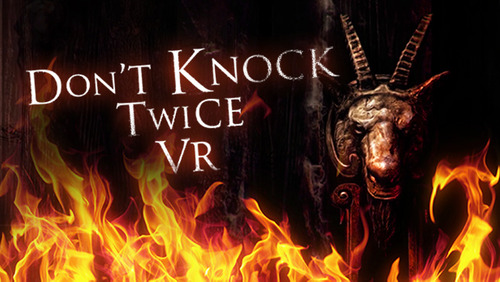 Dont Knock Twice Demo