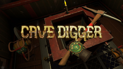 Cave Digger: Riches