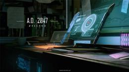 A.D. 2047 Demo