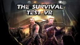 The survival test VR