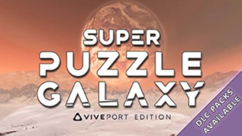 Super Puzzle Galaxy LITE Edition
