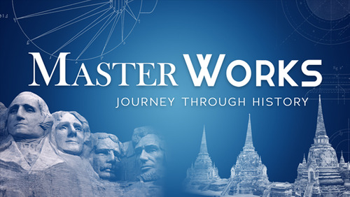 MasterWorks: Journey Through History