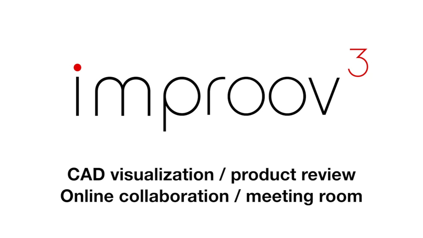 Improov - Teleconference for CAD teams