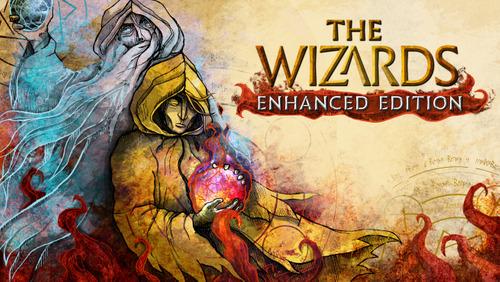 The Wizards - Édition améliorée