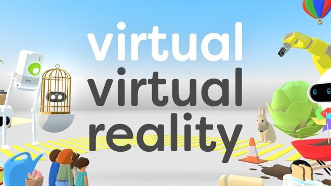 viveport.com - Virtual Virtual Reality