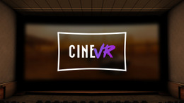 CINEVR social movie theater