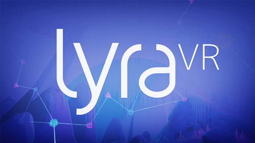 LyraVR - Early Access