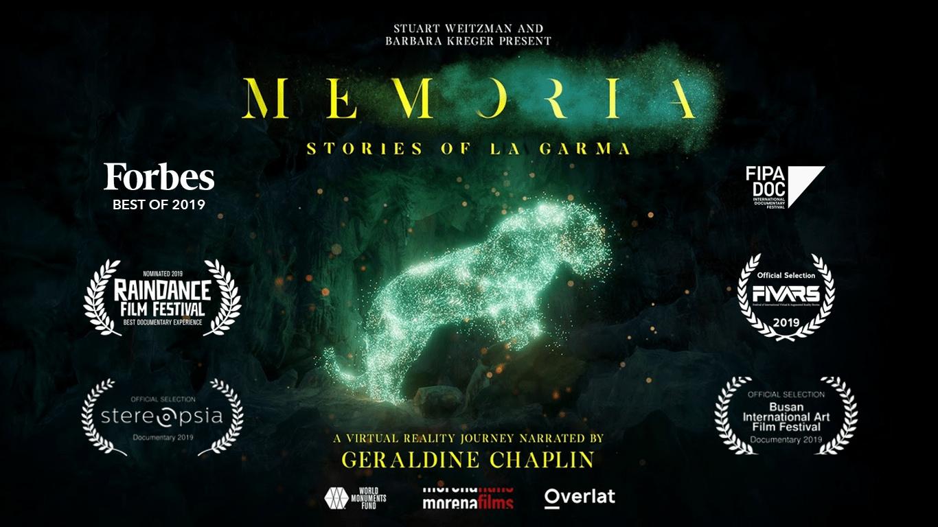Memoria: Stories of La Garma