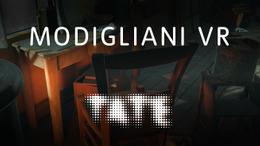 莫蒂里安尼VR:奥切尔画室