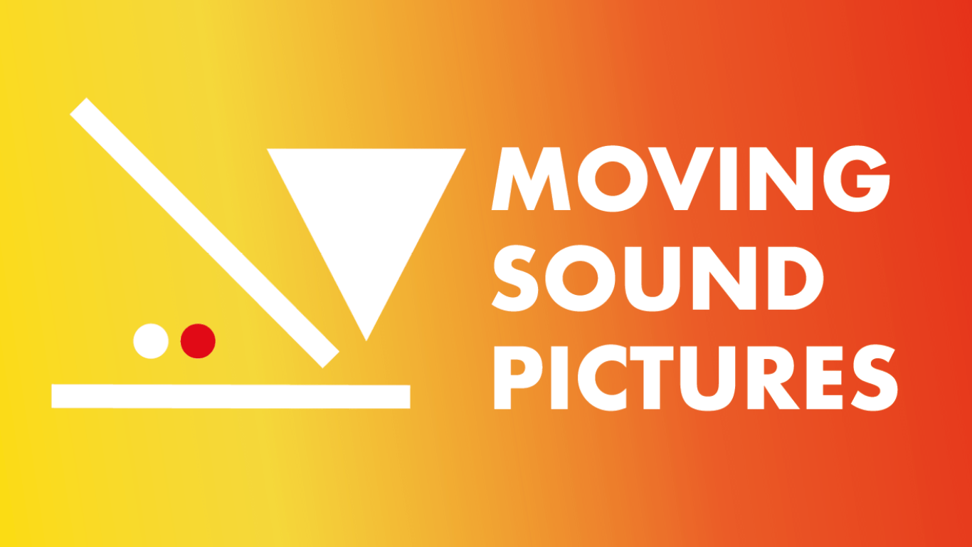 Moving Sound Pictures