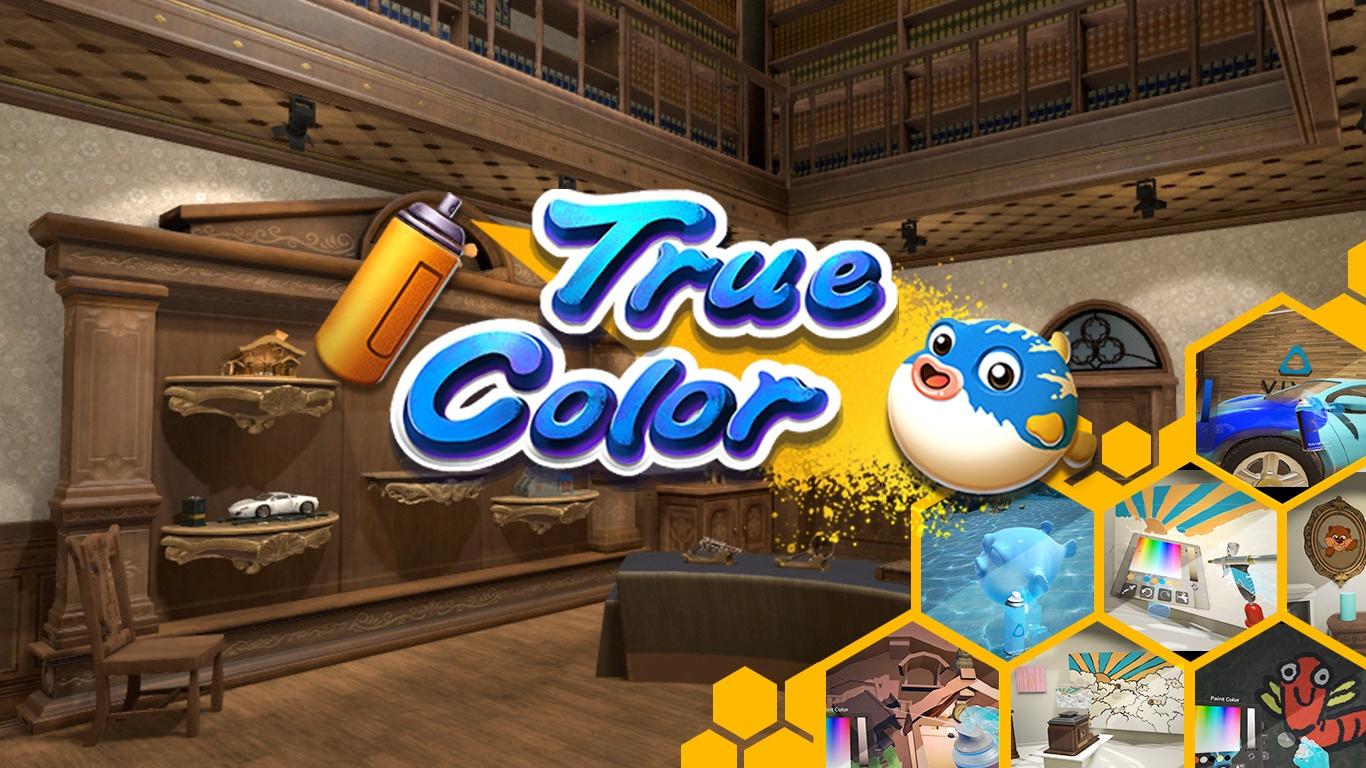 TrueColor-Beta