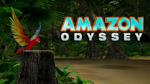 Amazon Odyssey
