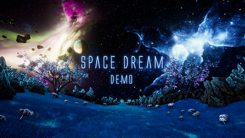 Space Dream Demo