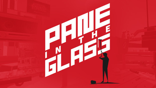 Pane In The Glass