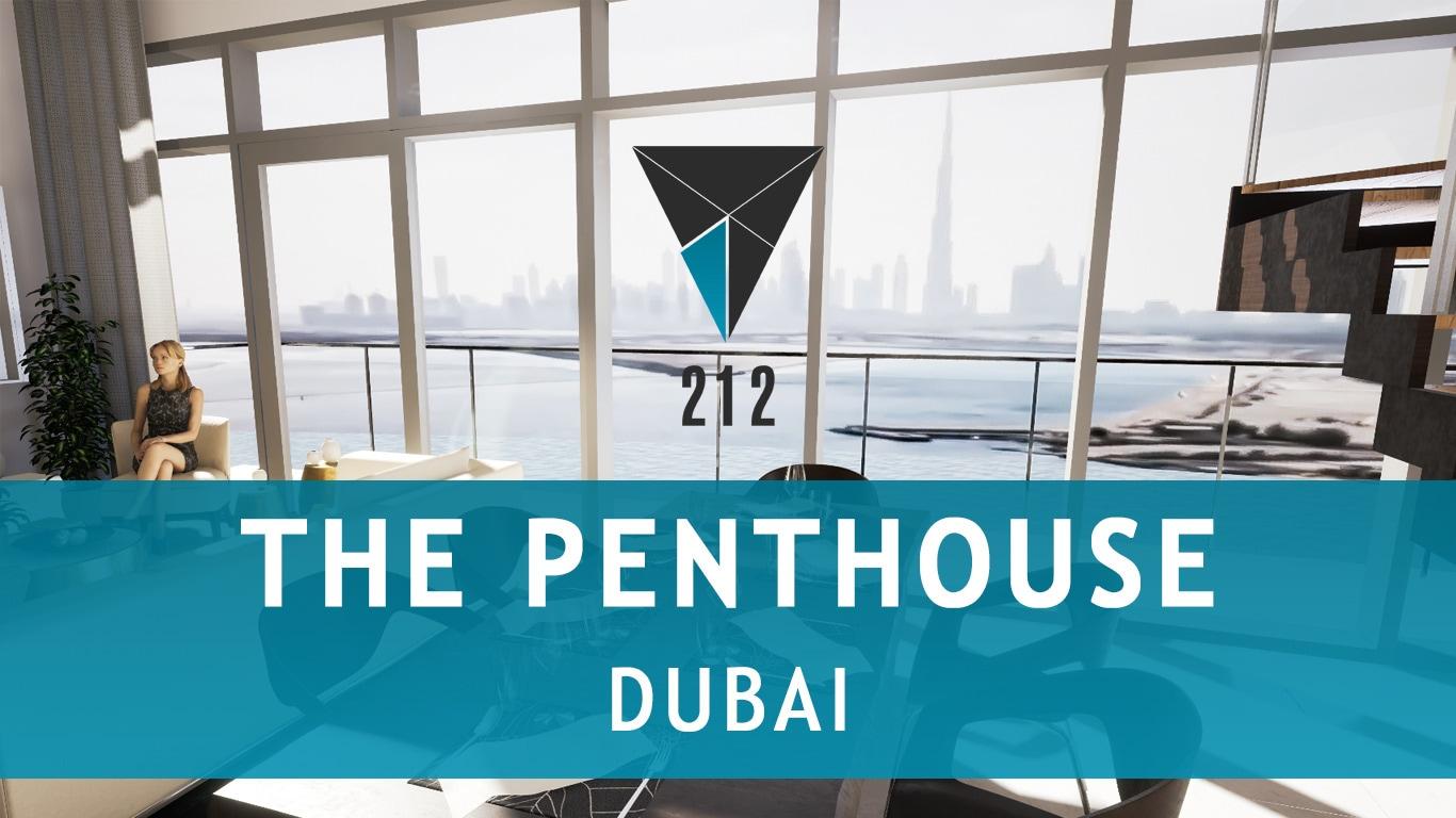 The Penthouse | Dubai