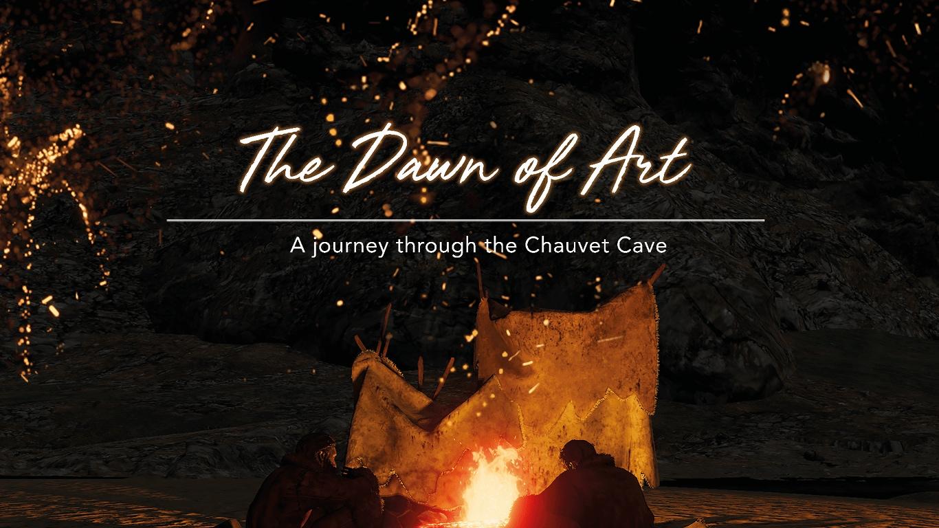The Dawn of Art