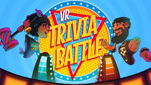 VR Trivia Battle - Free