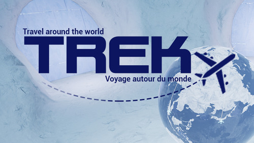 Trek: Travel Around the World