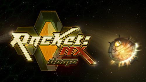 Racket: Nx Demo
