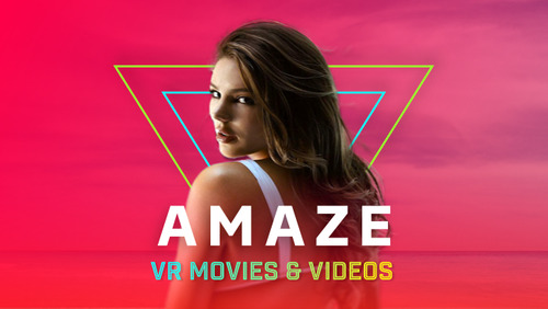 Amaze: VR Movies & Videos