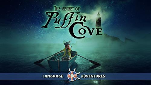 The Secret of Puffin Cove