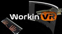 Work in VR