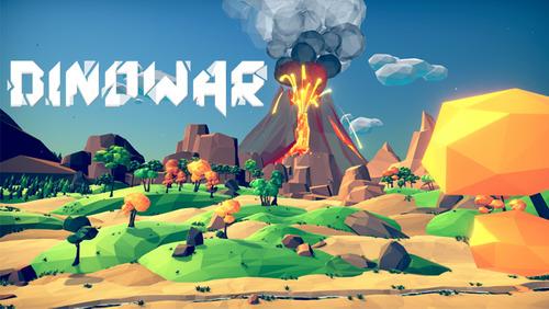 VR Dino War