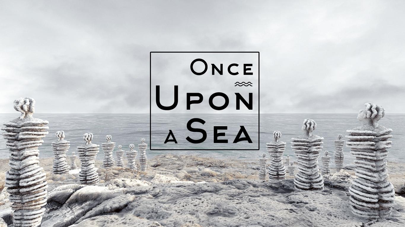 Once Upon a Sea