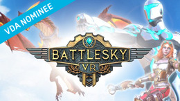 BattleSky VR - Early Access