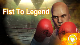Fist To Legend